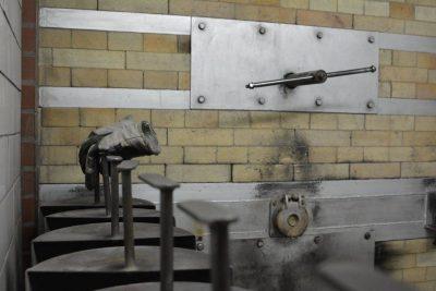 Geprüfte/r Kremationstechniker/in - Ausbildung