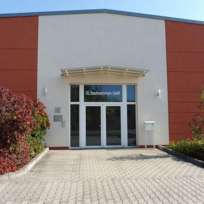 Krematorium Cottbus