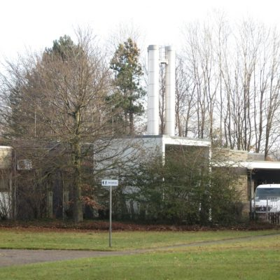 Krematorium Essen