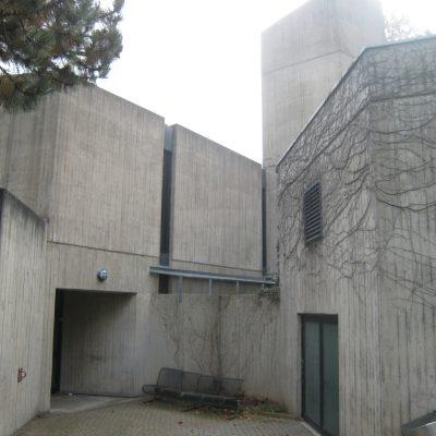Krematorium Göttingen