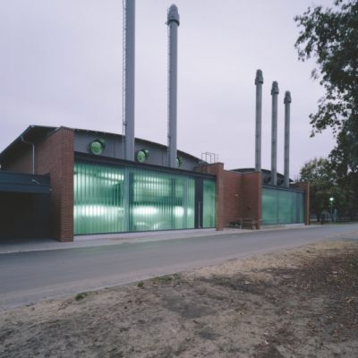 Krematorium Hannover