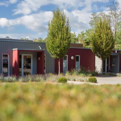 Krematorium Schäbisch Hall
