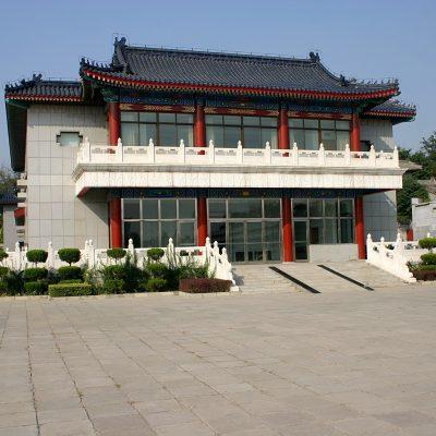 Krematorium Shanghai
