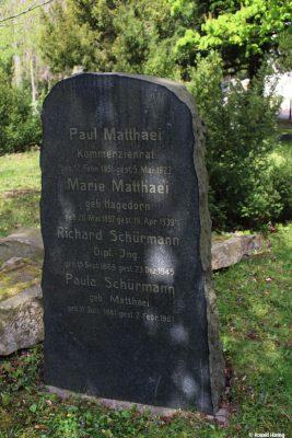 Paul Matthaei