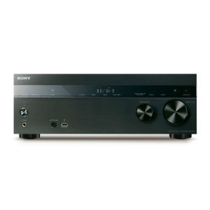 Sony STRDH750 Audio and Video Component Receiver