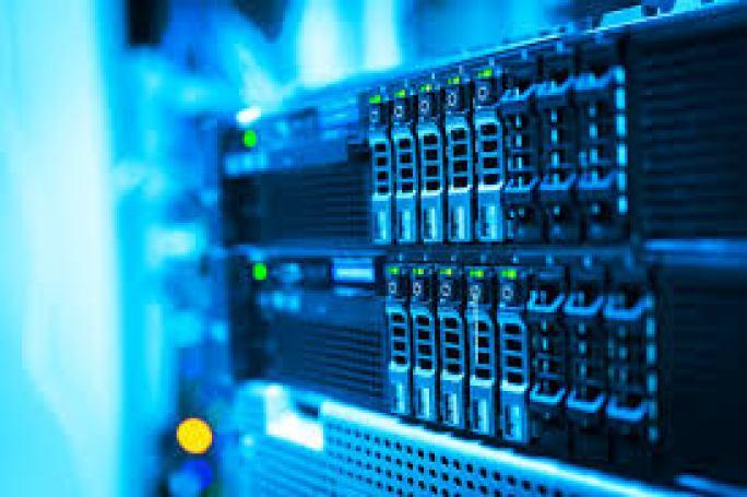 servers and storage