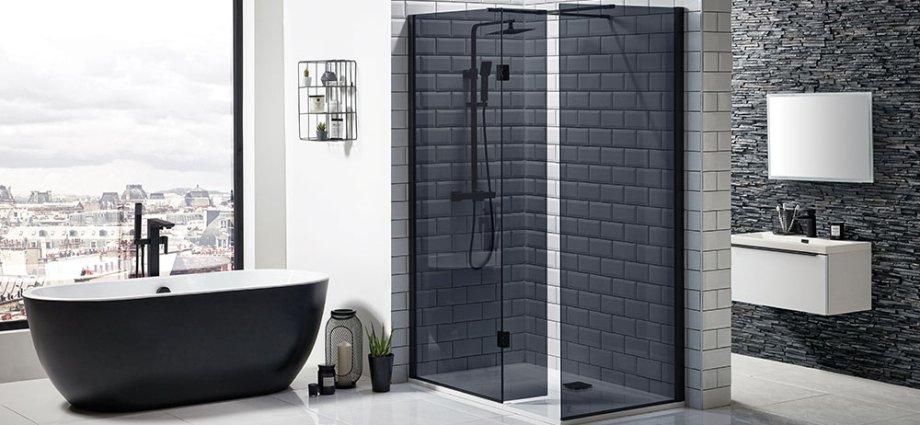 Shower screens Thomastown