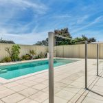 Glass pool fences Melbourne