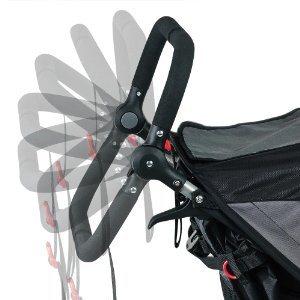best jogging stroller