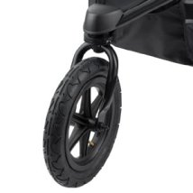 Swivel-Lock Front Wheel