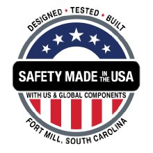 Trusted for Quality & Child Safety