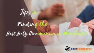 Tips in Finding the Best Baby Circumcision in Manchester