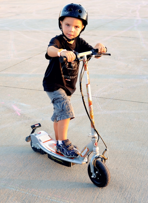 baby electric scooter for kids