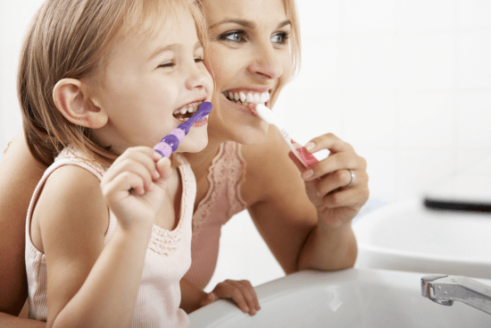 7 everyday activities you should add to your child's routine