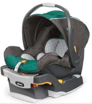 Chicco KeyFit 30 Infant Car Seat image 5