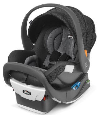light weight infant car seat for travel image 4