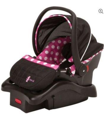 safest lightweight infant car seat image 5