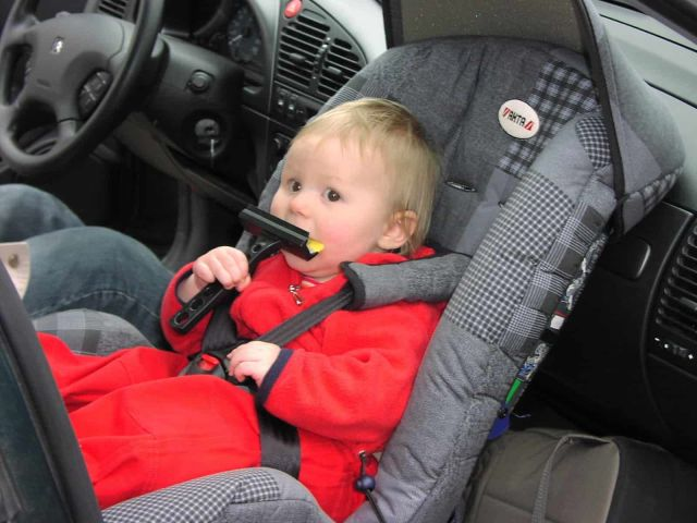 best affordable convertible car seat image 1