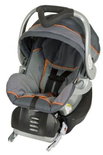 best infant car seat on a budget image 3