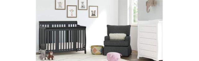 Mini Crib – Best Wooden Baby Crib Reviews