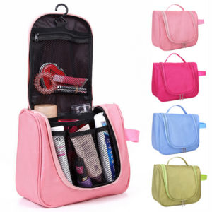 How to Choose Best Toiletry Bags