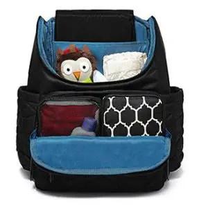 Best travel backpack diaper bag