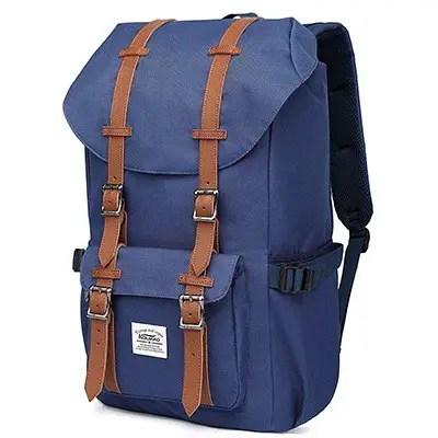 Kaukko Laptop Outdoor Backpack