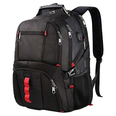 7aa18b2e982b Best Larger Option. Yorepek Extra Large Backpack