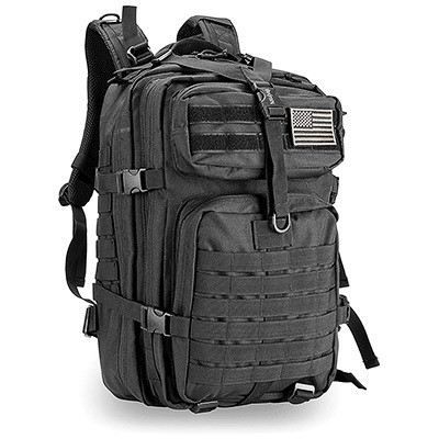 Bworppy Military Tactical Backpack