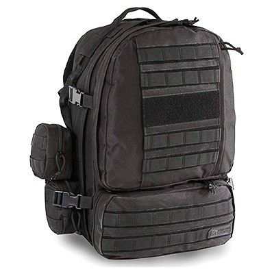 Highland Tactical Appollo Heavy Duty Backpack