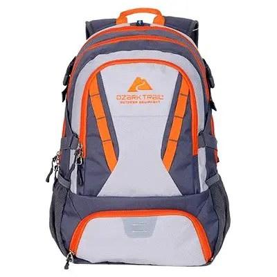 f02805951784 Ozark Trail 35L Choteau Daypack Backpack
