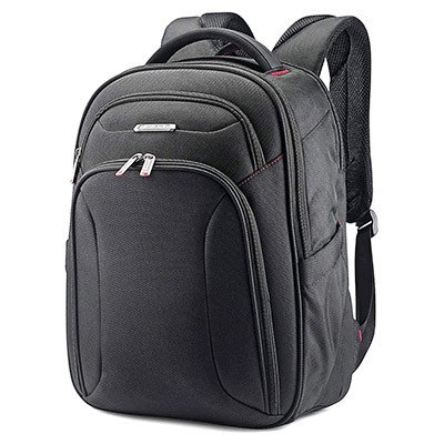 Samsonite Xenon 3 Slim Business Backpack