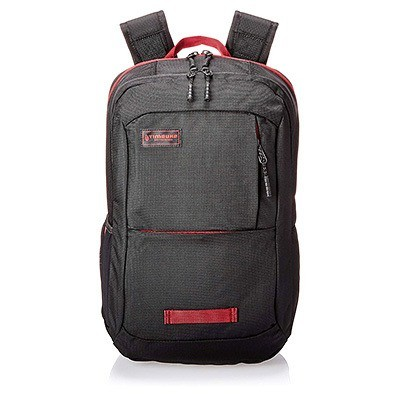 2a0b49dd09e2 Timbuk2 Parkside Laptop Backpack Review