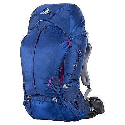 Gregory Mountain Products Deva 60 Liter Women's Backpack