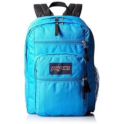 JanSport Большой Студенческий Рюкзак