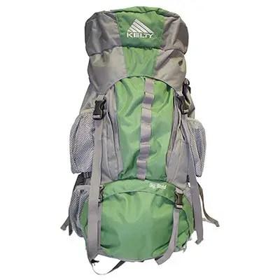 Kelty Big Bend Sports Internal Frame Camping-Hiking Travel Backpack