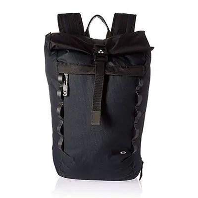 Oakley Men's Voyage 23l Roll Top Backpack