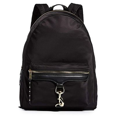 Rebecca Minkoff Women's Always On MAB Backpack