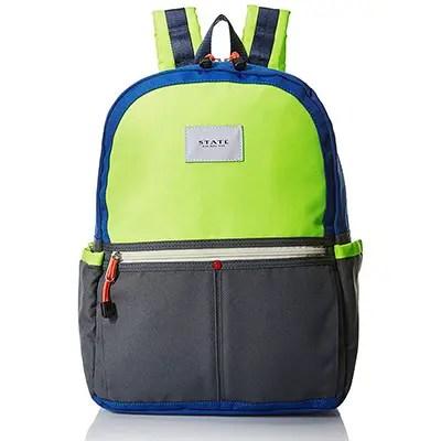 State Kane Children's Backpack