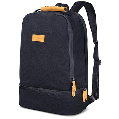 Amber And Ash Laptop School Backpack