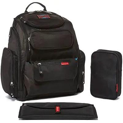 Сумка Nation Diaper Bag Рюкзак
