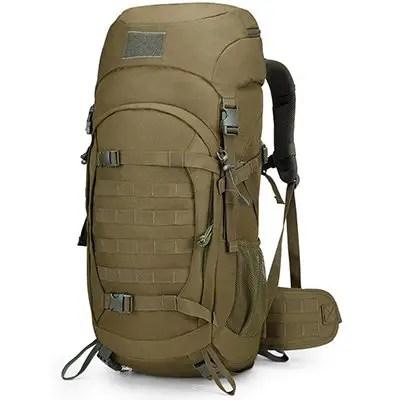 Mardingtop 50L-60L Hiking Backpack