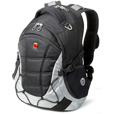 SwissGear SA9769 Laptop Backpack