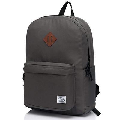 Vaschy Lightweight Backpack