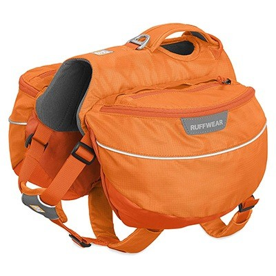 Approach Full-Day Hiking Pack