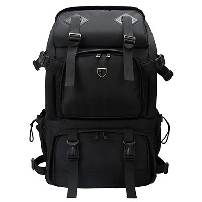 BAGSMART Anti-theft Professional Gear Backpack