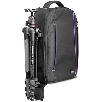 DSLR камера и беззеркальный рюкзак сумка от Altura Photo