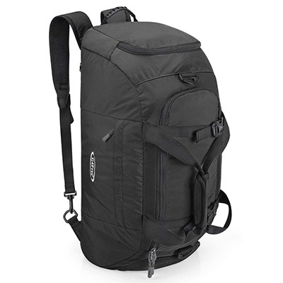 a7de66c325e6 Best Gym Backpacks (With Shoe Compartments) Reviewed   Compared
