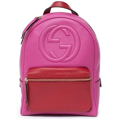 Gucci Soho Backpack Bag