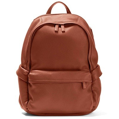 Leatherology Parker Backpack